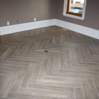 image result for herringbone floor tiles | house flooring