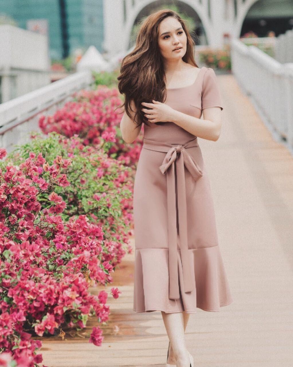 Encantador Vestidos De Novia Filipiniana Elaboración - Ideas de ...