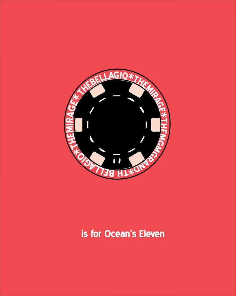 Oceans eleven minimalist movie posters minimal movie posters and oceans eleven minimalist movie posters minimal movie posters and movie biocorpaavc Choice Image