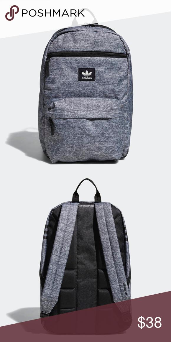 815589b4ae1 Adidas Originals national backpack Adidas originals national backpack     only used 3 times adidas Bags Backpacks
