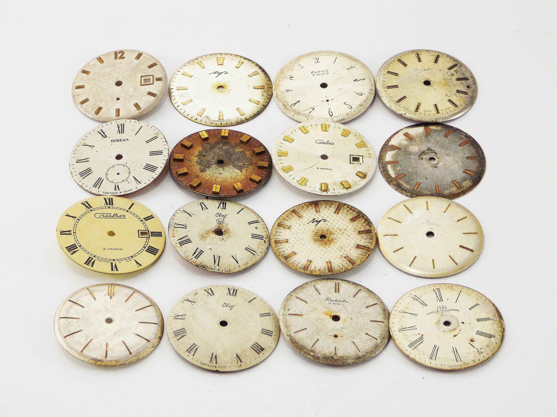 Industrial Quartz Watch