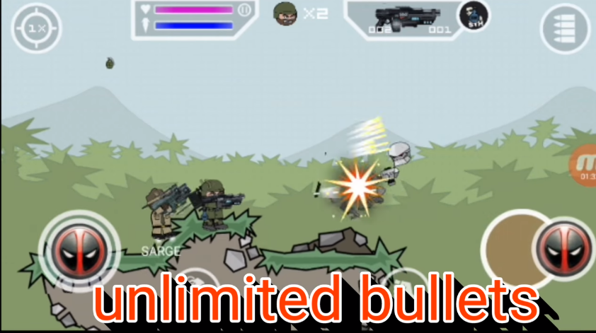 download mini militia mod apk apkpure