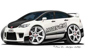 Category Honda >> Gallery Category Honda Cartoon Cars Pinterest Honda