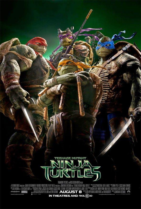 Vikings Filmes As Tartarugas Ninja 2014 Bluray 720p Dual Audio