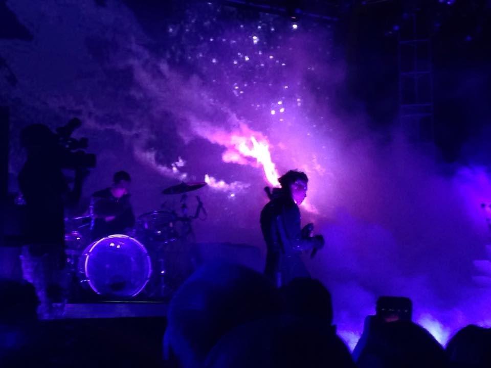 empire of the sun chicago 2015