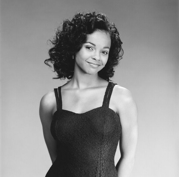My Saves Bing: Lark Voorhies Is Best Known For Her Role As Lisa Turtle In