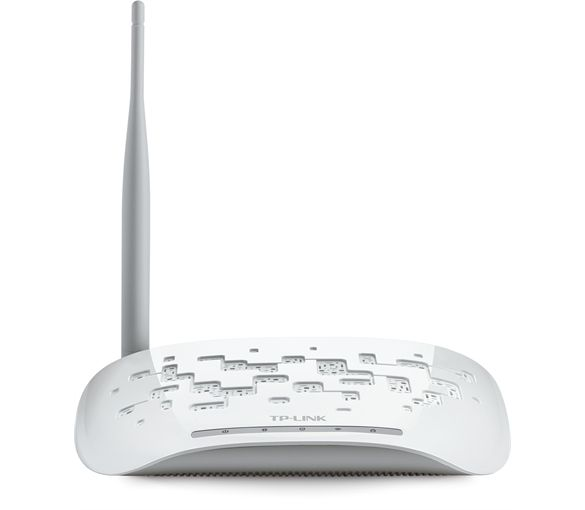Tp Link Tl Wa701nd 150mbps Wireless Access Point