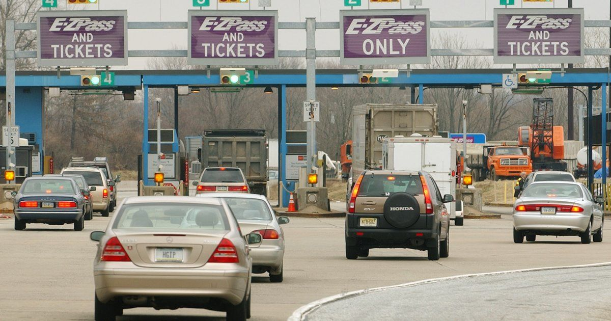 An audit claims that the Pennsylvania Turnpike Commission's financial situation…