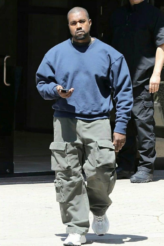 Kanyewest Adidas Yeezyseason Kanye West Outfits Kanye West Style Yeezy Fashion