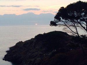 Imagen por Sergi Alsina: Disfrutar de la naturaleza viendo una buena puesta de sol!