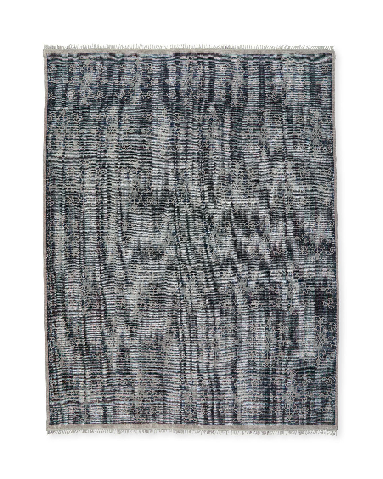 Willowmere Hand Knotted Rug 11 X 14 Serena Lily New