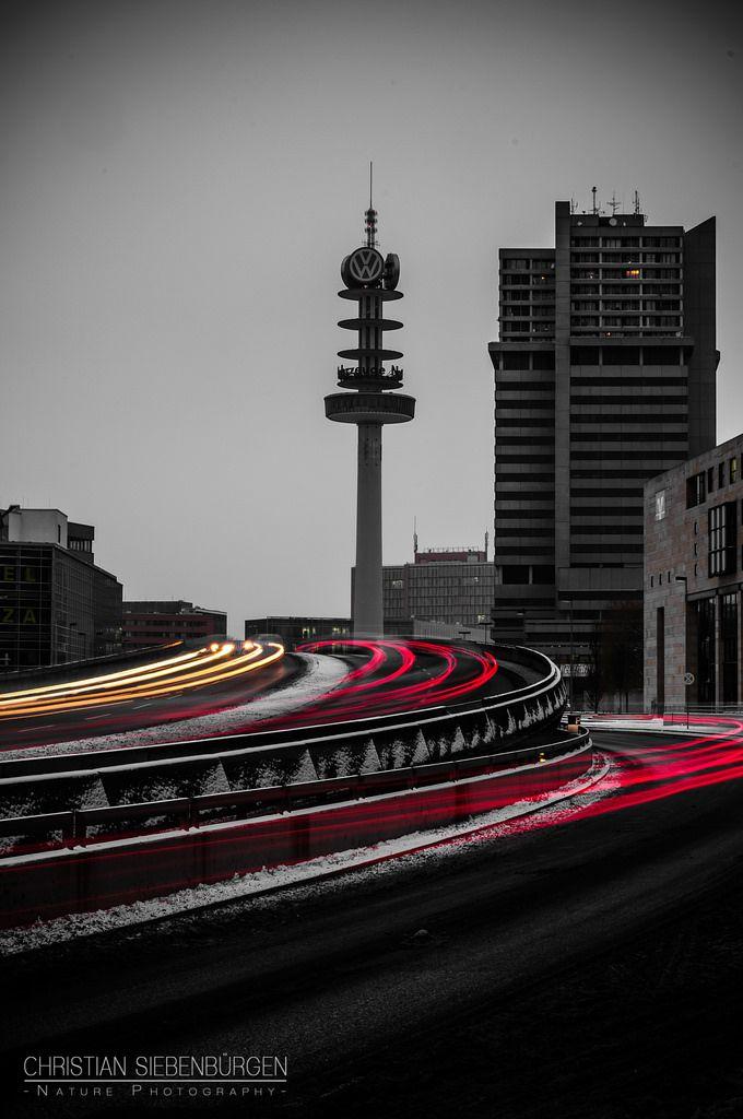 Die Stadt   von Christian Siebenbürgen