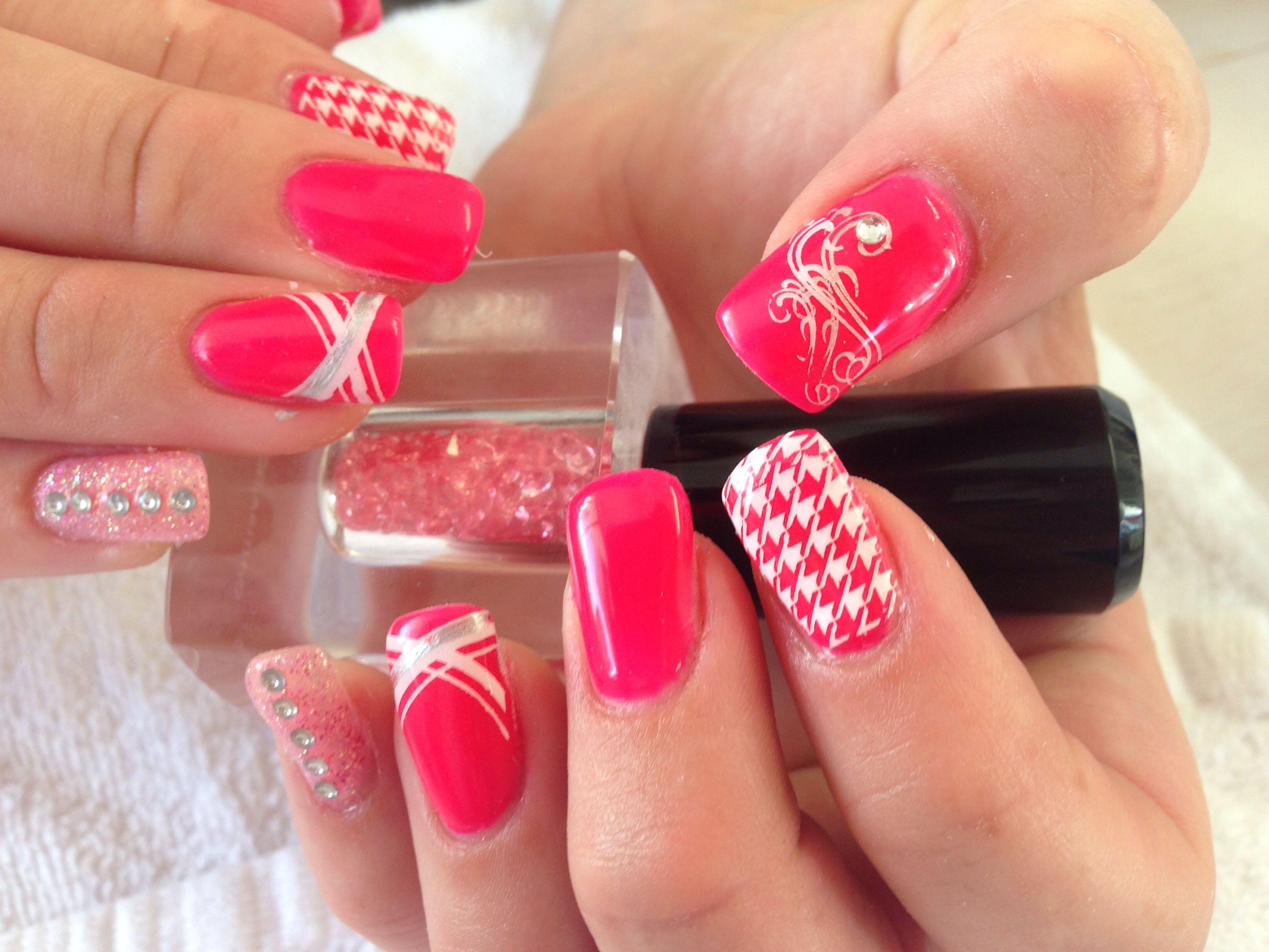 26+ Gel Summer Nail Designs, Ideas   Design Trends