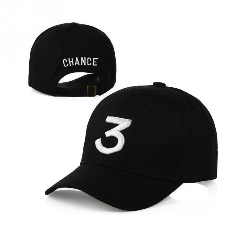2f22ecfb125 Embroidered Chance The Rapper Baseball Cap   Price   10.99   FREE Shipping      hashtag1