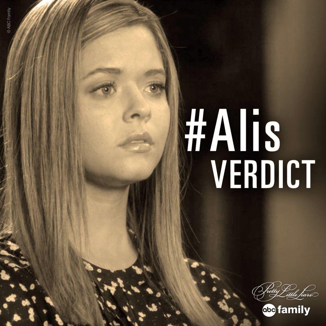 Alison DiLaurentis. Pretty Little Liars Season 5 Episode ...