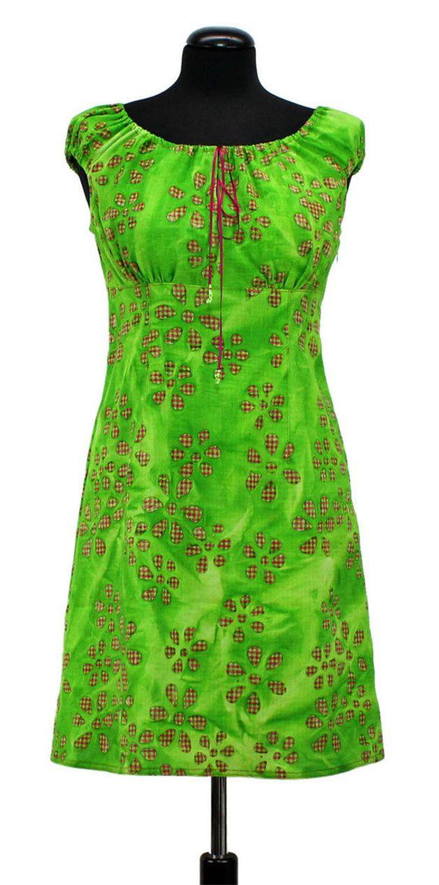 Schnittmuster: Kleid Limone (06-64) | Pinterest | Schnittmuster ...