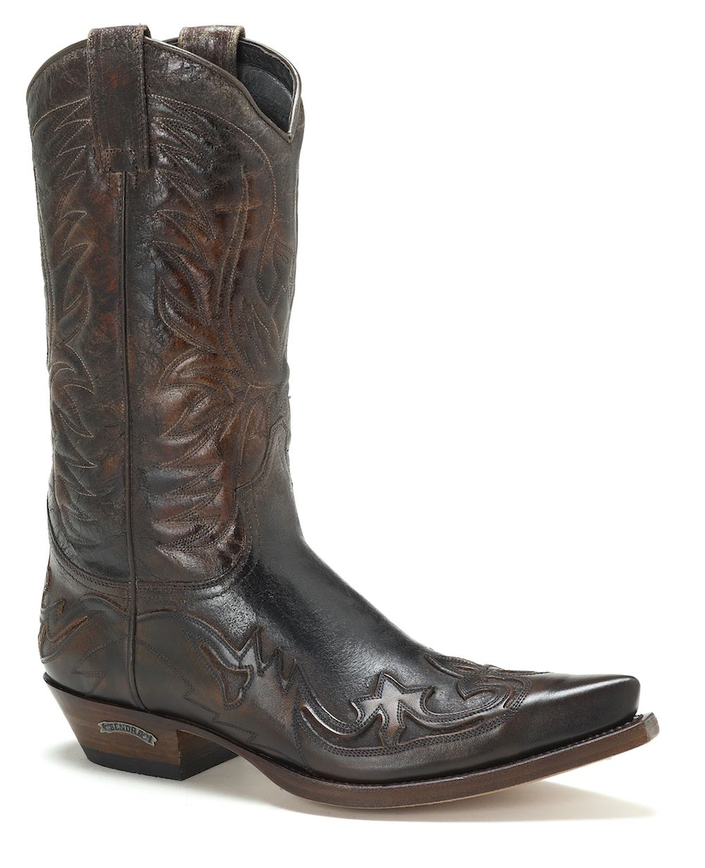 069f90856e1 Mens Sendra 3241 Cowboy Boot in 2019 | Nice Boots, Dude! | Pinterest ...