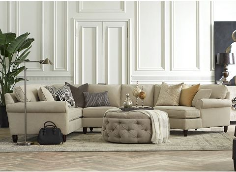 Amalfi Sectional | Havertys