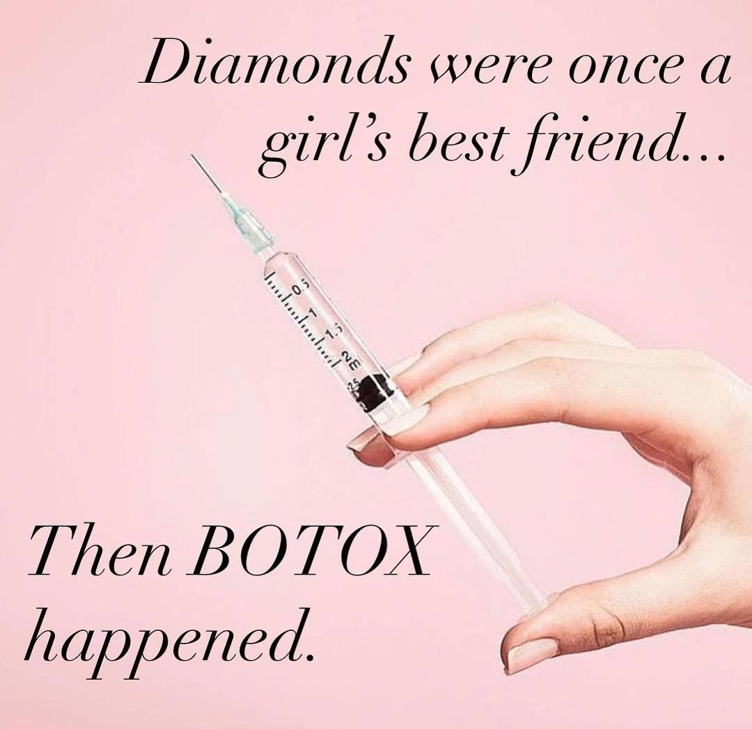Whether You Are Looking To Prevent Future Signs Of Aging Or Erase Existing Wrinkles Botox Is Your Answer And Lets Be R Botox Cosmetic Botox Botox Injections