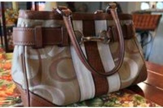 How To Spot A Fake Coach Handbag Bag Bliss Coach Bags Black Coach Purses Coach