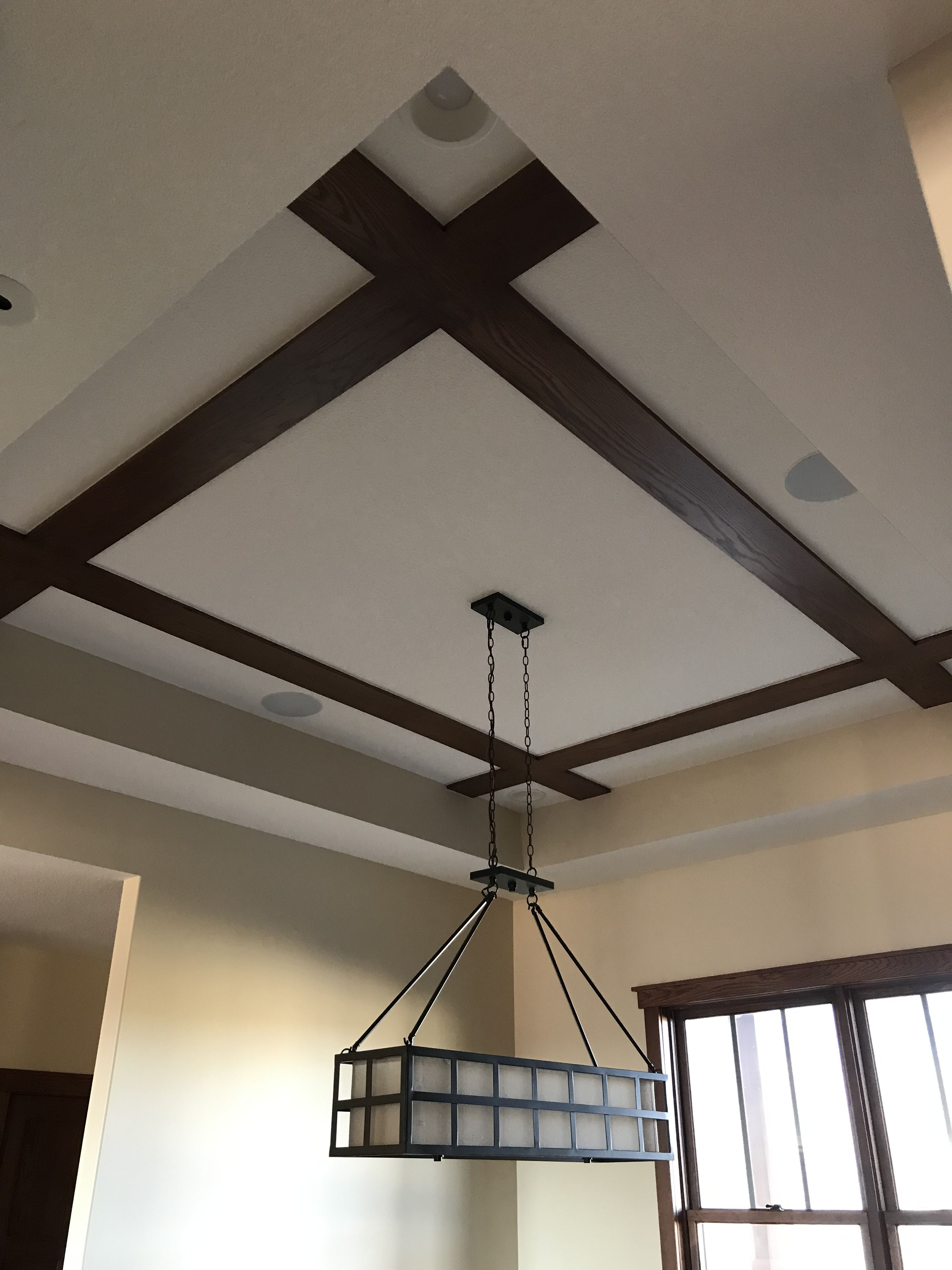 Craftsman Mission Arts And Crafts Style Ceiling Light From Quizol Ceiling Lights Ceiling Light