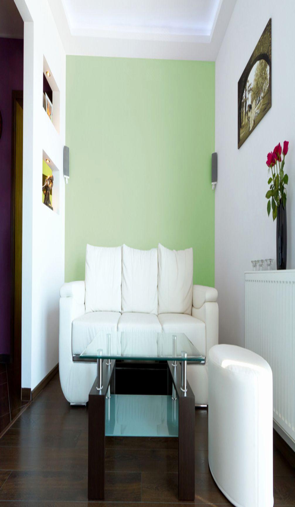 Fresco Design Colore Pareti Soggiorno Marrone 2 Top Cucina Leroy