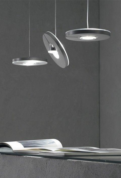 Escale Eos Pendelleuchte   Design leuchten, Anhänger ...