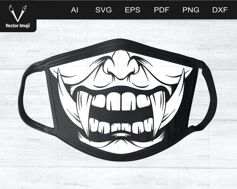 Pin On Face Mask Design