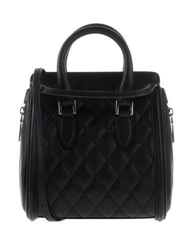 ALEXANDER MCQUEEN Handbag. #alexandermcqueen #bags #shoulder bags #hand bags #leather #satchel #