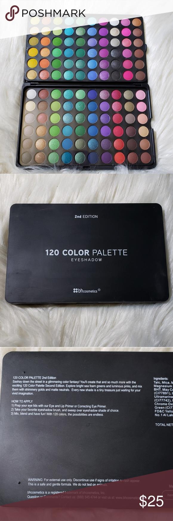 Estee Lauder Eye Shadow Palette & Face Compact Set Set of