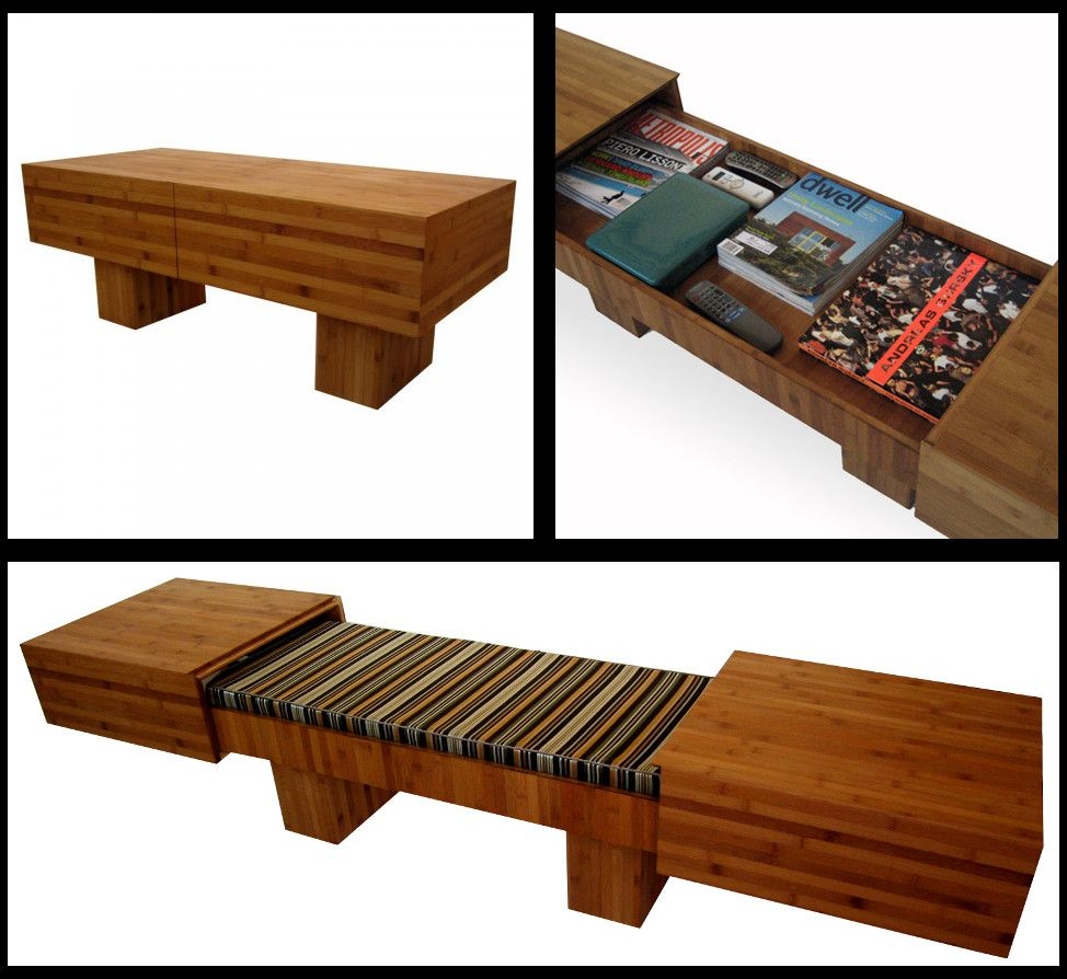 Attention To Detail Convertible Coffee Table Coffee Table Extendable Coffee Table [ 894 x 974 Pixel ]