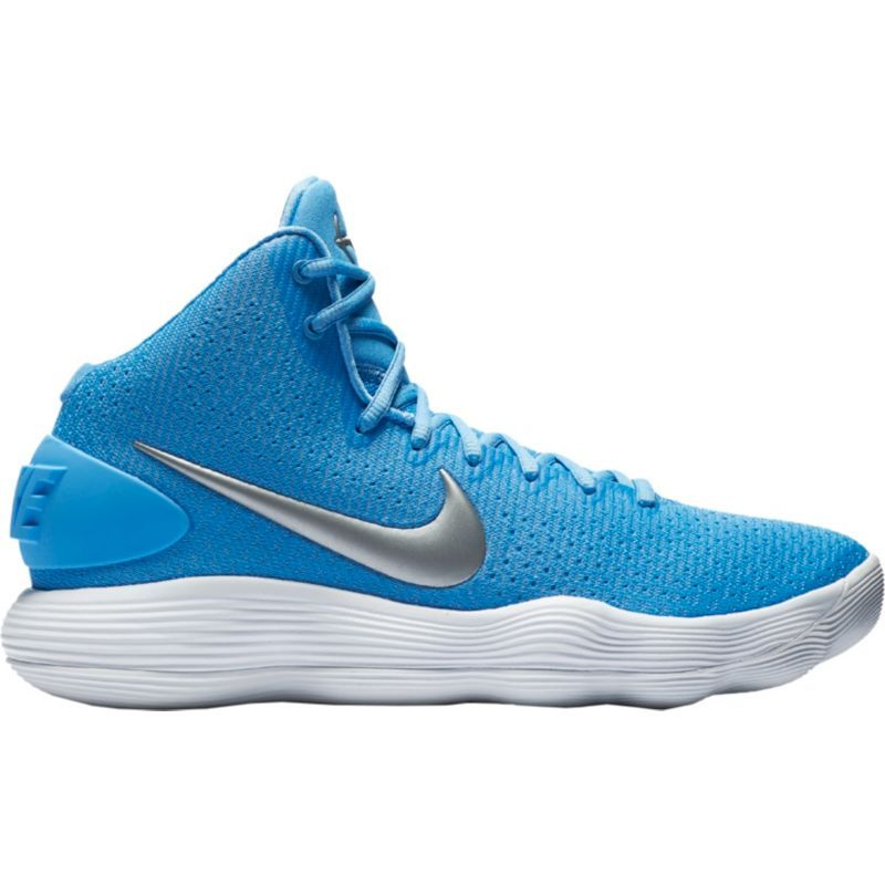 Nike Men's React Hyperdunk 2017 Basketball Shoes, ...