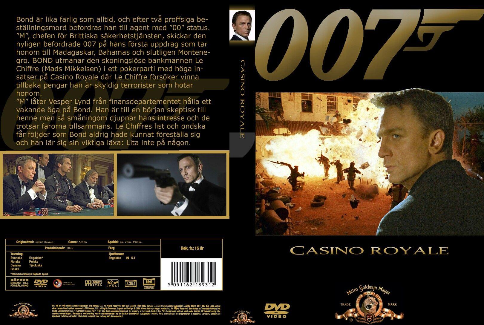james bond casino royal pc spiel