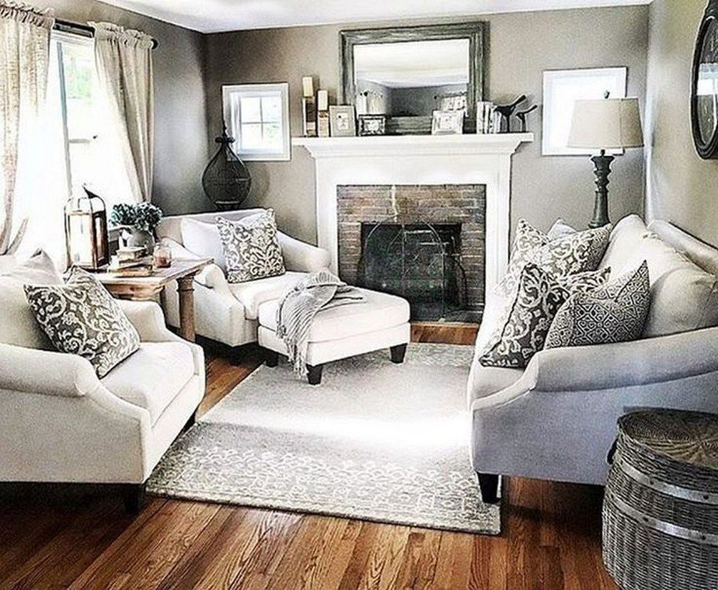 21 Stunning Traditional Living Room Furniture Ideas 23 Mo
