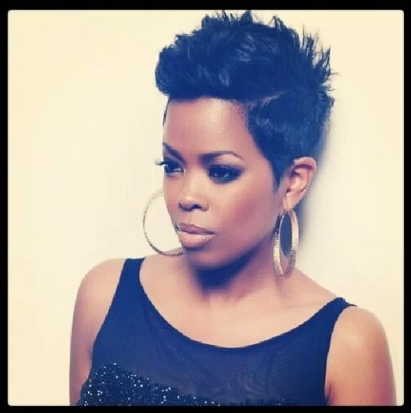 pin hair styles this hair cut is fierce for any ethnic type of hair hair 4125