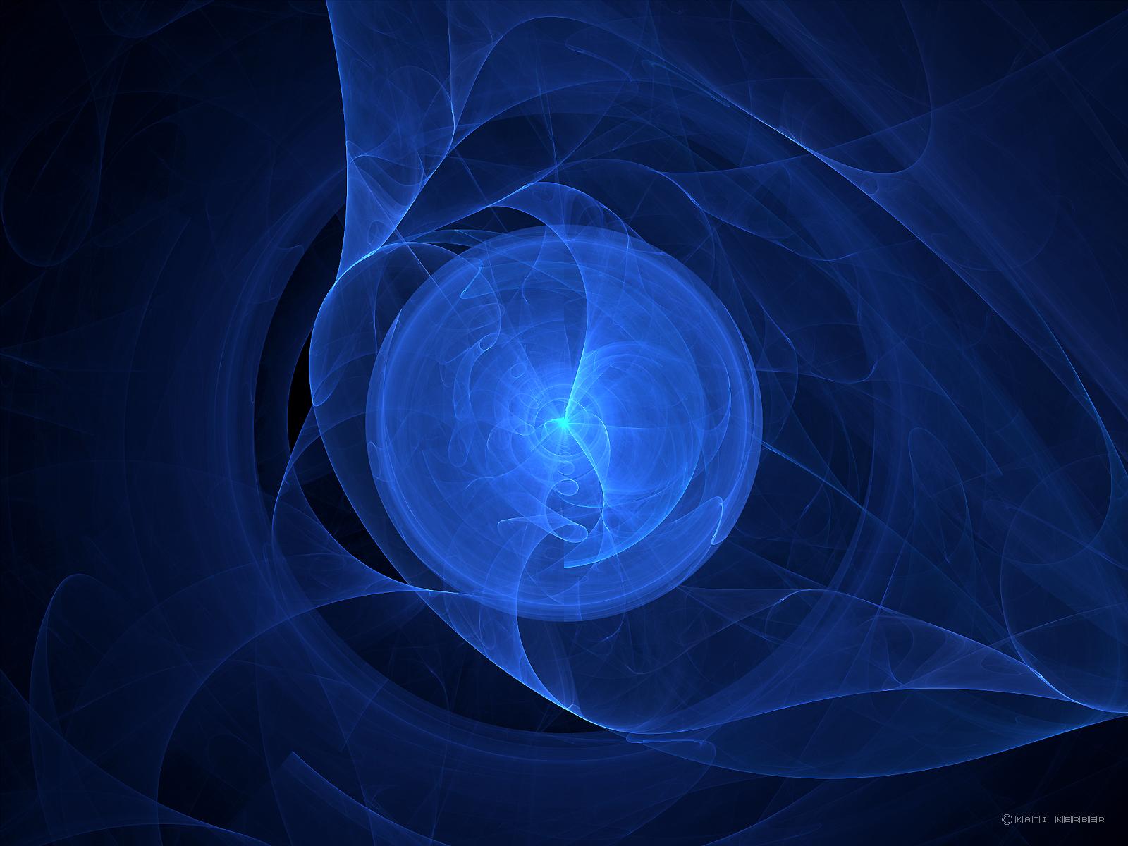 Blue Fireball By Bulldoggenliebchen On Deviantart Fireball Blue Celestial Bodies