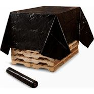 12 X 100 006 Black C A Film Black Plastic Sheeting Plastic Sheets Use Of Plastic