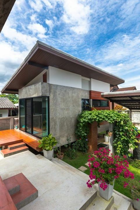 Home Design Loft Style From Thailand | Home Ideas By ...