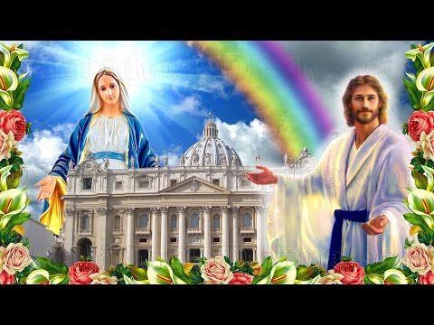 oraciones catolicas poderosas en audio