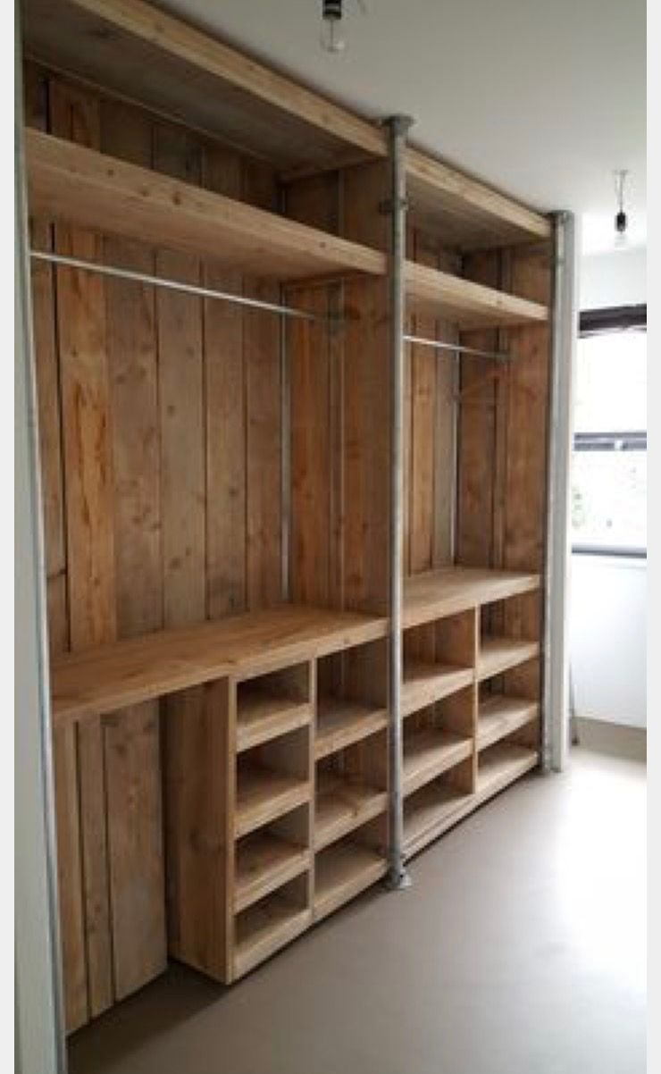 Pin by cate santos on things pinterest storage closets retail
