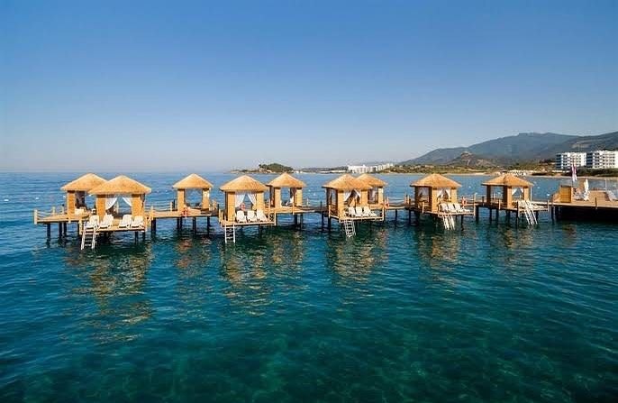 ️🔆СОЛНЦЕ СВЕТИТ В Sunis Efes Royal Palace Resort and Spa 5 ...