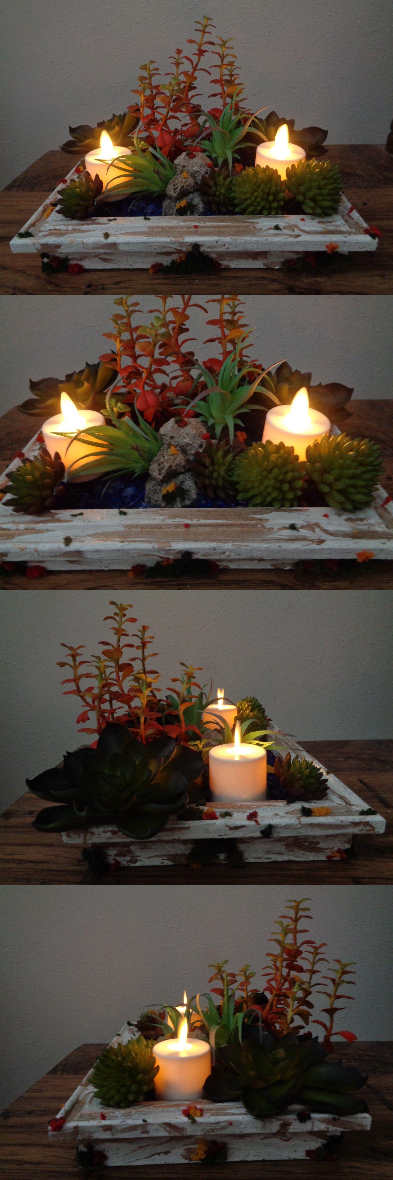 candles and holders 121831 luminara battery tea light flameless