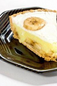 Banana Split Dessert - South Louisiana Recipes