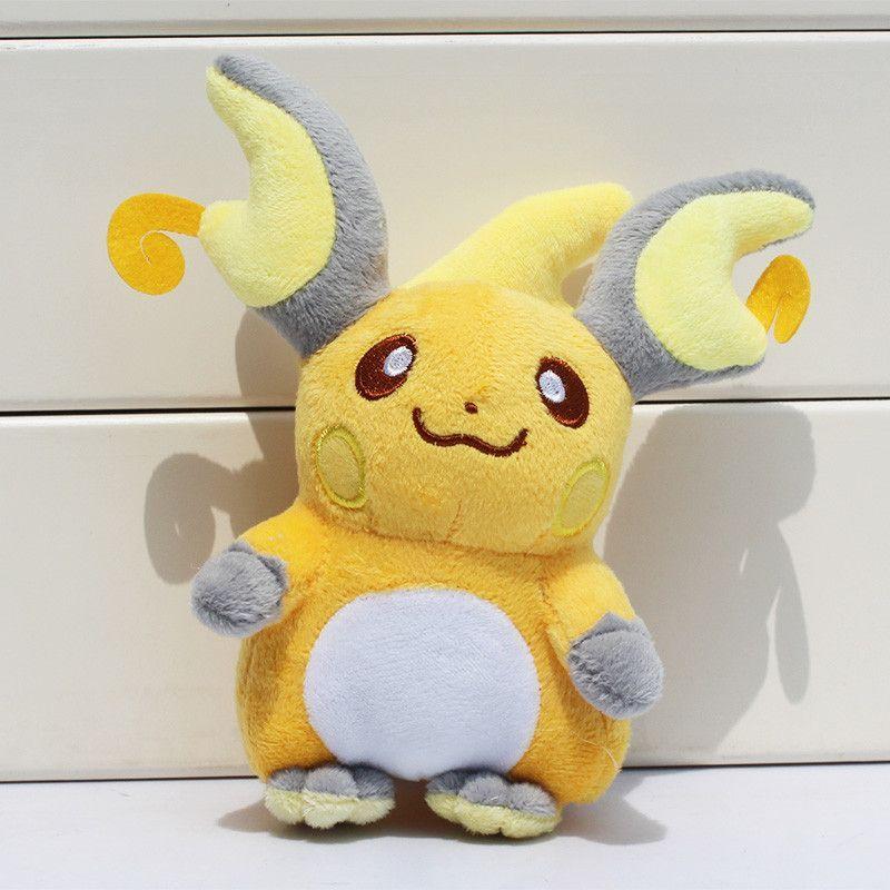 15 Style Pikachu Cyndaquil Charmander Bulbasaur Dragonite Celebi ...