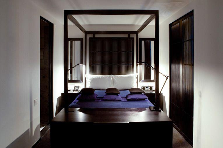 la suite west hotel