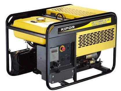 Kipor Type Diesel Generator Kde12000ea3