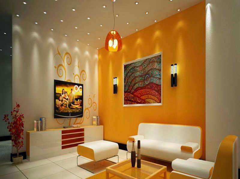Top Living Room Colors Ideas You Ll Never Regret Trying Living Room Wall Color Living Room Orange Room Color Combination #top #living #room #colors