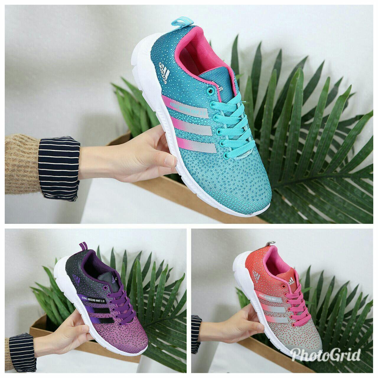 Sepatu Sport Adidas M361 9601 6 Semioriginal High Quality Heels
