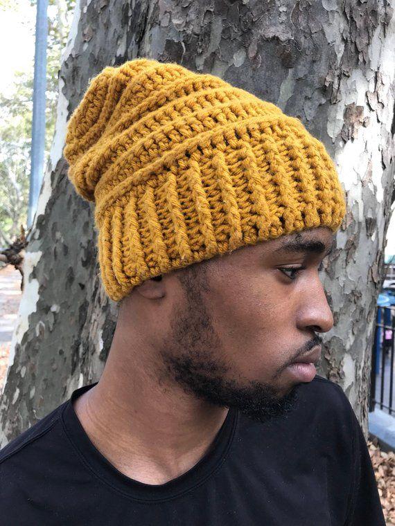 Unisex Beanie  Men Beanie Women Beanie Dreadlock Hat  Urban Hat  Rasta Hat  Winter  Hat  Hats and Cap 363eb7457881
