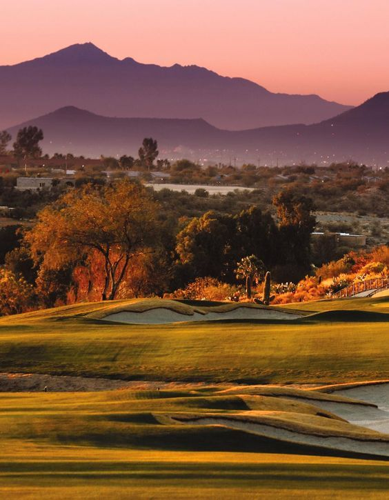 Golf Stores Tucson >> Omni Tucson National Resort In Tucson Az Opened Their Second Golf